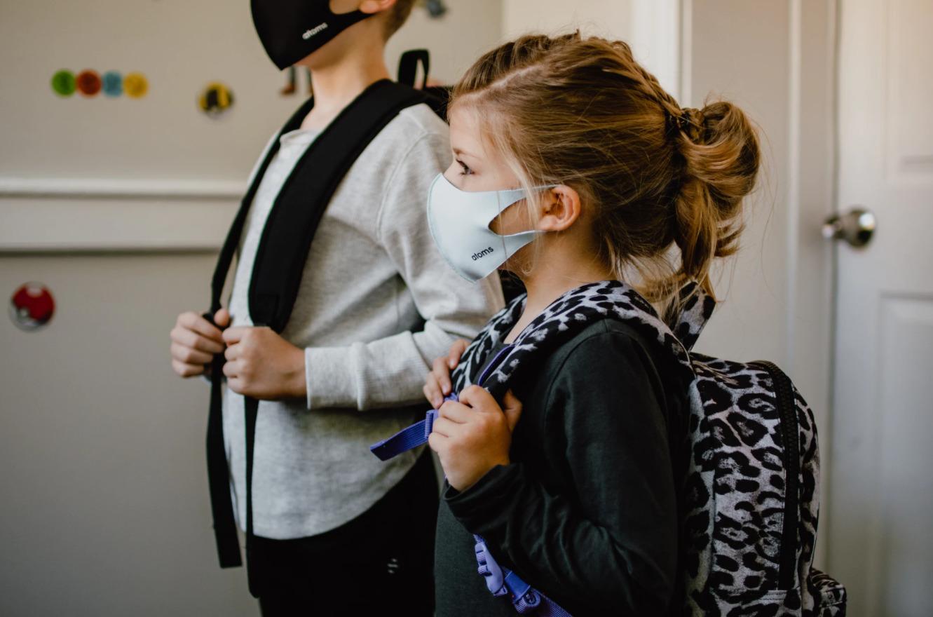 medidores de co2 para ayudar en la ventilación en las aulas