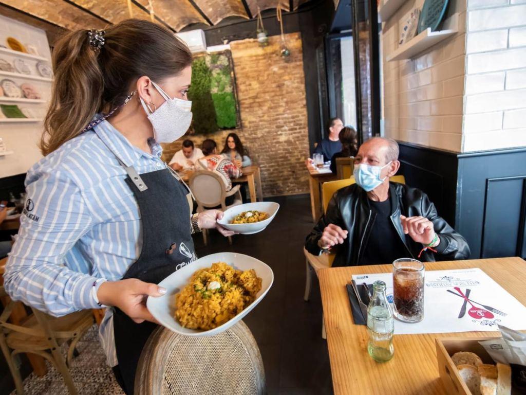 medidas del Govern de Baleares para bares y restaurantes de Baleares frente al Covid-19