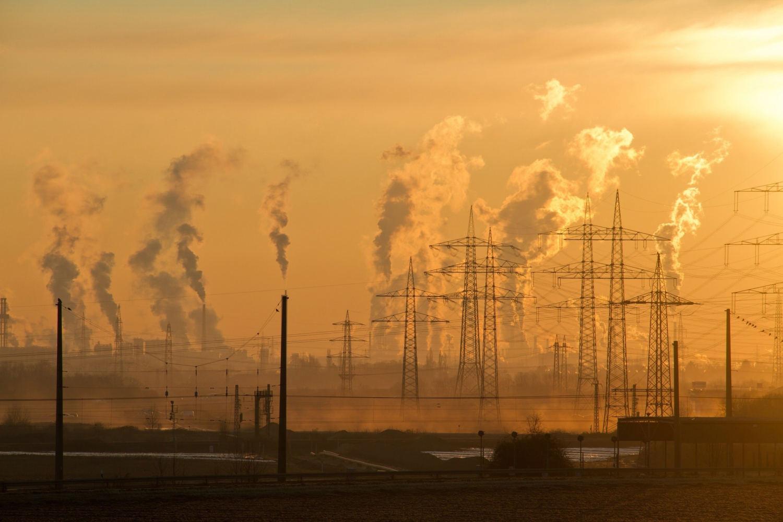 Día Mundial por la Reducción de las Emisiones de CO2