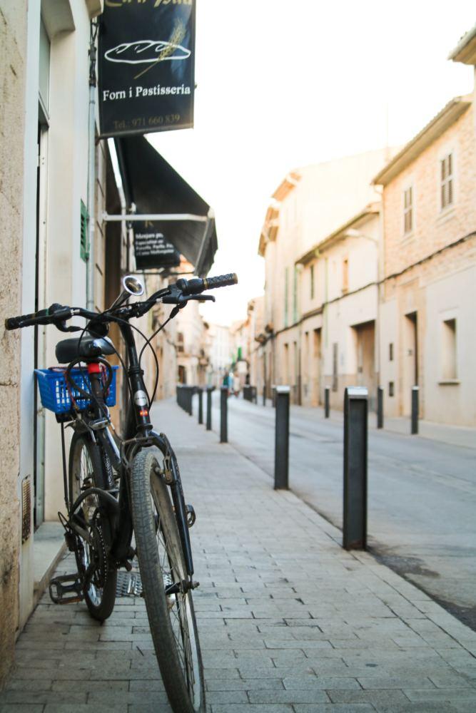 llevar un estilo de vida sostenible con movilidad sostenible