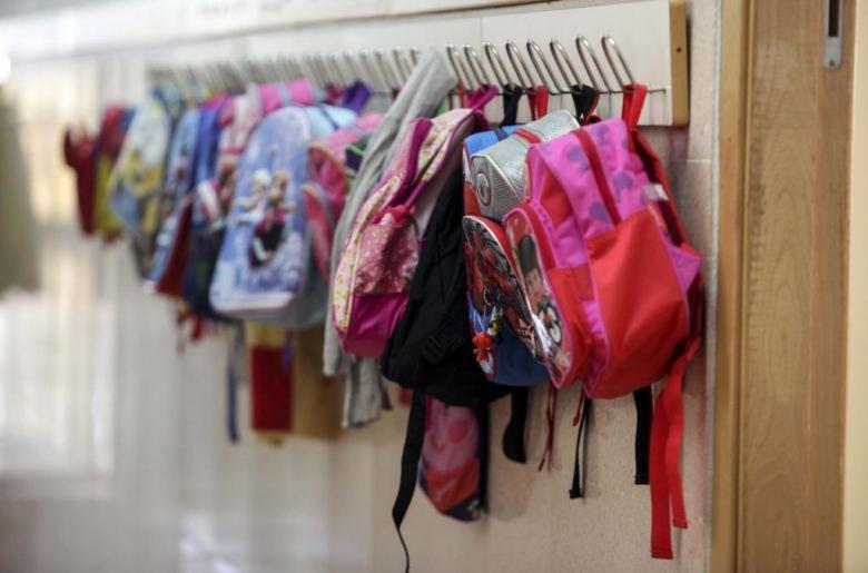 medidores de CO2 para la vuelta a a las escuelas
